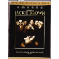 Jackie Brown (duplalemezes) DVD