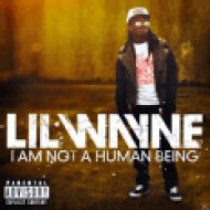 I Am Not A Human Being CD