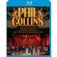 Going Back - Live At Roseland Blu-ray