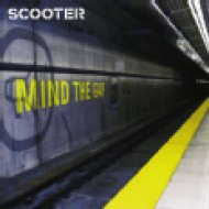 Mind The Gap CD