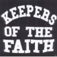 Keepers of The Faith CD