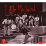 Little Richard & Other Kings of Rock 'n' Roll CD