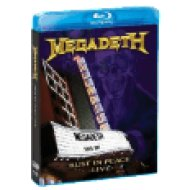 Rust in Peace Live Blu-ray