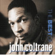The Best of John Coltrane CD