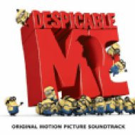 Despicable Me (Gru) CD