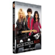 High School Rock DVD