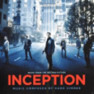 Inception (Eredet) CD