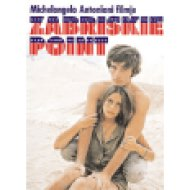 Zabriskie Point DVD