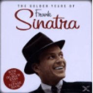 The Golden Years of Frank Sinatra (Box Set) CD