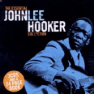 The Essential John Lee Hooker Collection CD