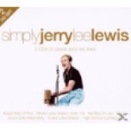 Simply Jerry Lee Lewis CD