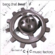 "Bang That Beat ""The Best Of"" CD"