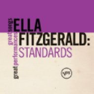 Standards - Great Songs CD