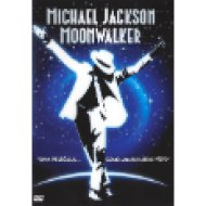 Moonwalker DVD