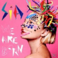 We Are Born (CD)