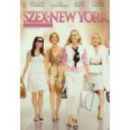 Szex és New York - A mozifilm DVD