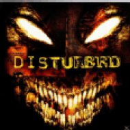 Disturbed CD