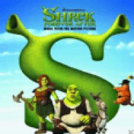 Shrek Forever After (Shrek a vége, fuss el véle) CD
