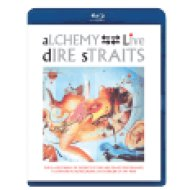 Alchemy - Live Blu-ray