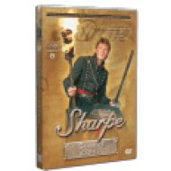 Sharpe sorozat 8. - Sharpe kardja DVD