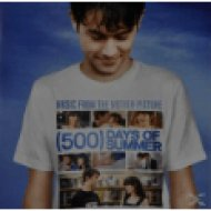 500 Days Of Summer (500 nap nyár) CD