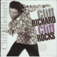 Cliff Rocks LP