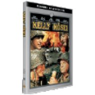 Kelly hősei DVD