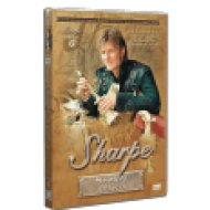 Sharpe sorozat 6. - Sharpe aranya DVD