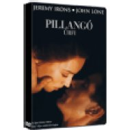 Pillangó úrfi DVD