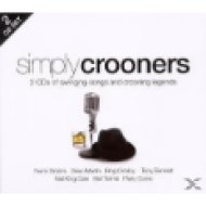 Simply Crooners (dupla lemezes) CD