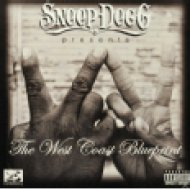 Snoop Dogg Presents: The West Coast Blueprint CD