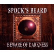 Beware Of Darkness (Special Edition) CD