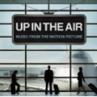 Up In The Air (Egek ura) CD