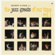The Jazz Greats of Our Tim Vol.1 (Vinyl LP (nagylemez))