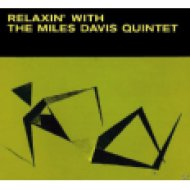 Relaxin' with the Miles Davis Quintet (CD)