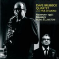 Newport 1958: Brubeck Plays Ellington (CD)
