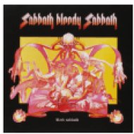 Sabbath Bloody Sabbath (Remastered Edition) CD
