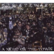 A Night On The Town CD