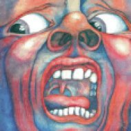 In The Court Of The Crimson King CD