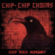 Chip rock hungary CD