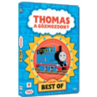 Thomas, a gőzmozdony - Best of DVD