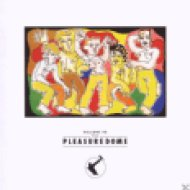 Welcome To The Pleasuredome CD