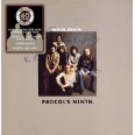 Procol's Ninth CD