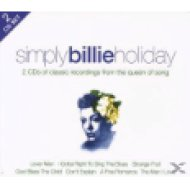 Simply Billie Holiday CD