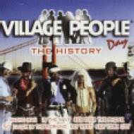 The History Day CD