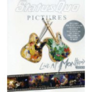 Pictures - Live At Montreux Blu-ray