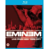 Live from New York City 2005 Blu-ray