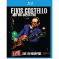 Elvis Costello And The Imposters - Live in Memphis (Blu-ray)
