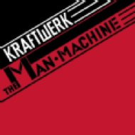 The Man Machine CD