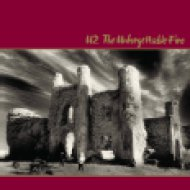 The Unforgettable Fire LP